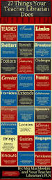 Librarian Resume 10 Best Teacher Librarian Resume Images On Pinterest Resume