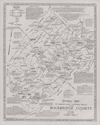 Montana Counties Map by Virginia County Map