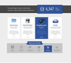 100 free photoshop psd website templates