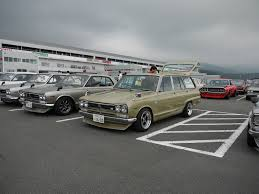nissan skyline c10 for sale hakosuka wagon yup a nissan skyline c10 1968 datsun dreams