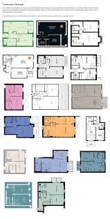 One Bedroom Apartment Plans One Bedroom Flat Garage Loft Pinterest