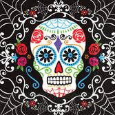 dia de los muertos decorations day of the dead party supplies at amols party supplies
