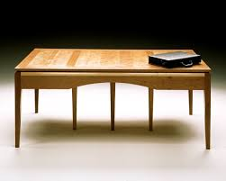 partners desk ming shaker desk large writing desk two person desk