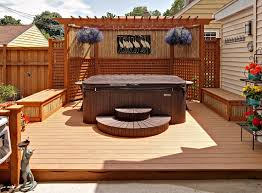 decks and outdoor rooms quality cut remodelers