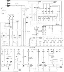 nissan wiring diagram nissan wiring diagrams instruction