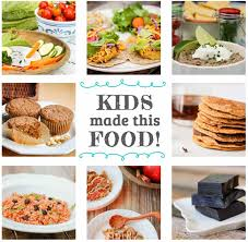 Online Cooking Classes For Kids U2013 Kids Cook Real Food Ecourse