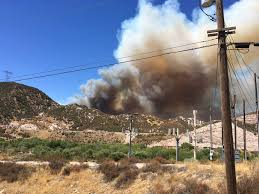 Willow Wildfire California by Fires In California What U0027s Causing Them Discover The Odds