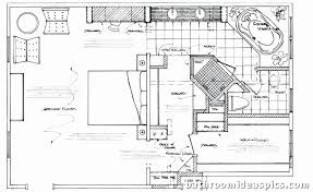 floor plans for bathrooms with walk in shower 47 luxury images of bathroom floor plans walk in shower home house