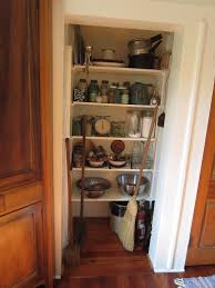 red oak wood sage green raised door pantry ideas for small kitchen