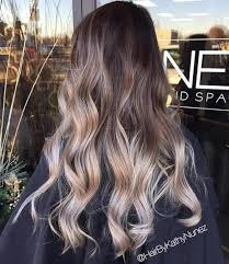 silver brown hair 40 glamorous ash blonde and silver ombre hairstyles page 20