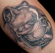 30 best tattoo designs images on pinterest bulldog tattoo
