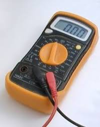 clamp multimeter how to use for dummies for dummies wire and
