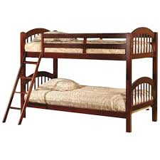 Bunk Bed Headboard Brilliant Headboard And Footboard Bunk Bed With