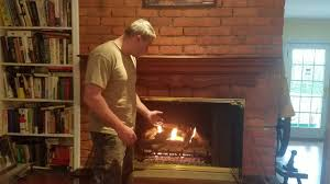 rh peterson real fyre gas logs youtube