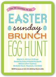 easter brunch invitations sunday brunch 5x7 invitation card easter invitations shutterfly