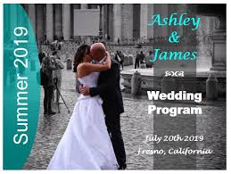 how to make your own wedding programs theme wedding programs outside the box wedding