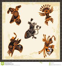 vector tribal ornaments stock photos image 25532223
