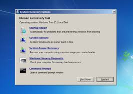 Stuck On Windows Resume Loader How To Fix A Windows 7 Infinite Reboot Loop