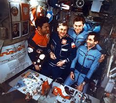 spaceflight mission report soyuz 30