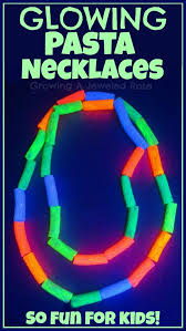 black light necklace images 91 best glow party images glow party birthday jpg
