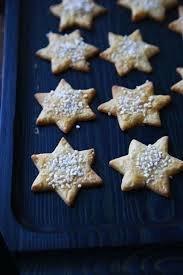 swedish shortbread cookies recipe saveur