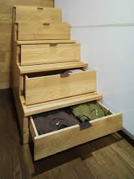 Plywood Stairs Design Nine Clever Designs That Integrate Storage With Stairs U2013 Mocha
