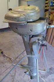 hiawatha 5hp or 3 5hp outboard motor