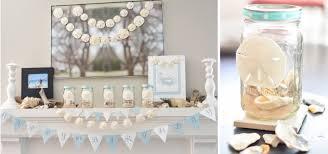 birthday decor ideas at home interior design beach themed birthday party decorations