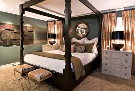 home design furniture divine wood four poster bed frame bed frames signature design by ashley shay queen poster item number
