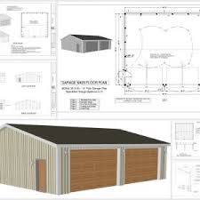 Floor Plans For Shed Homes Garage U0026 Shed Inspiring Pole Barn House Plans Design For Your