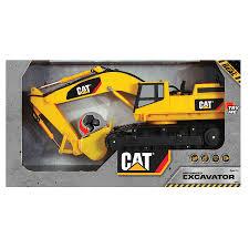 bruder excavator cat massive machine excavator toys r us australia join the fun