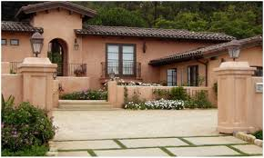 Tuscan Style Home by Backyards Outstanding Tuscan Backyard Tuscan Inspired Backyards