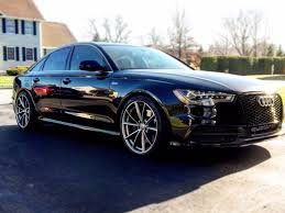 audi a6 c7 problems 20x9 et29 w255 35r20s lowered fitment issues vogtland springs