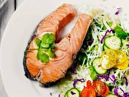 23 grilled and baked salmon recipes health