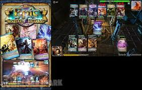 tcg android deck warlords tcg card android free in apk