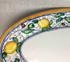 ceramic platter seamless repair of chipped pottery ceramic or china
