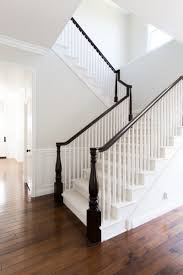 Staircase Laminate Flooring Choosing What To Put On Our Stairs A Thoughtful Place