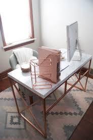 My Gold Desk Best 25 Bedroom Ideas Rose Gold Ideas On Pinterest Rose Bedroom