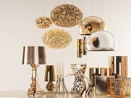 Esszimmer Lampe Messing Der Metallic Trend Messing Chrom Und Kupfer Designblog