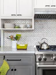 painted tiles for kitchen backsplash stunning ideas painted tile backsplash vibrant design pretty