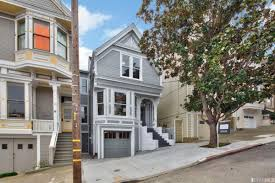 victorian house cottage in duboce triangle asks 3 995m curbed sf