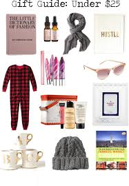 interesting best christmas gifts under 25 cosy gift ideas for the