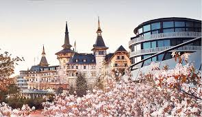 romantic zurich switzerland for couples