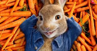 peter rabbit trailer 2 introduces kind hero movieweb