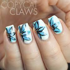 freehand nail art designs for beginners image collections nail