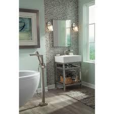 delta faucet 552lf ssmpu tesla stainless one handle bathroom