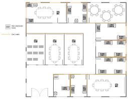 floor plan concept network layout floor plans solution conceptdraw com singular