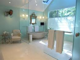 Clear Glass Bathroom Tiles Pictures - Glass bathroom