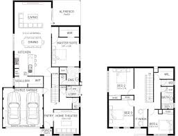 two storey home designs double storey home designs domain by