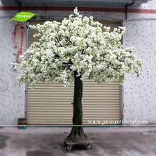 bls038 gnw artificial blossom tree for home wedding decoration